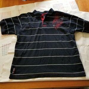 Point Zero Polo Tshirt